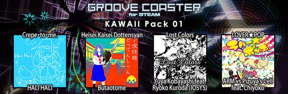 KAWAII Pack 01