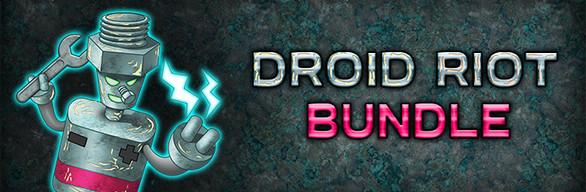 Droid Riot bundle