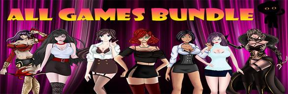 UNREAL GAMING ALL GAMES BUNDLE