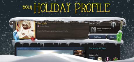 2014 Holiday Profile