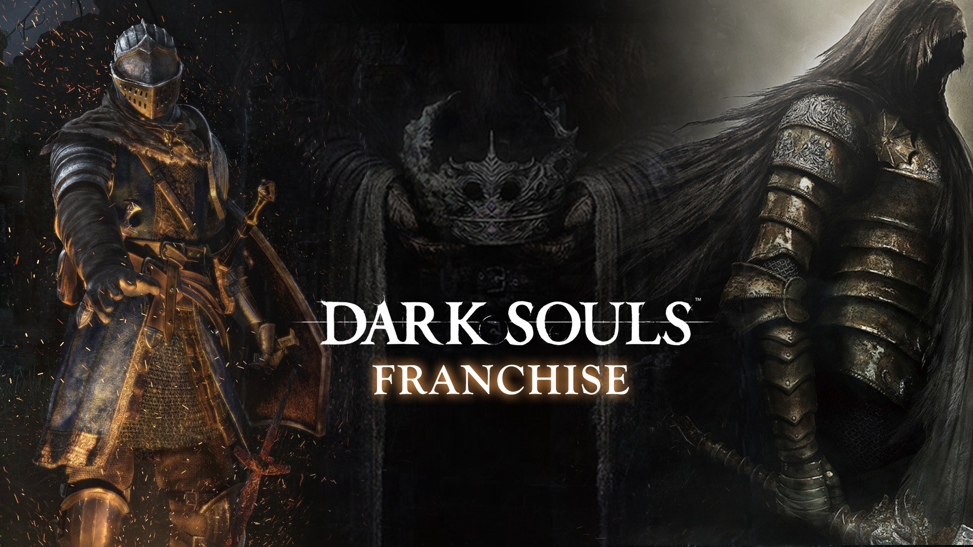 Dark Souls Franchise Sale