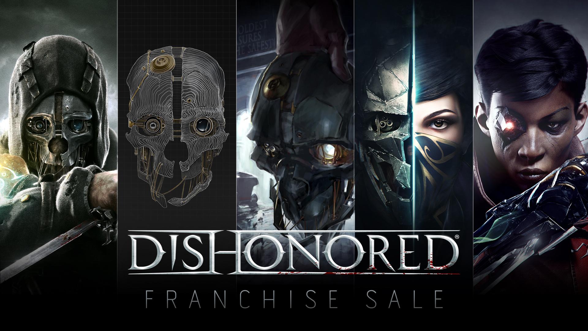 Franchise Dishonored