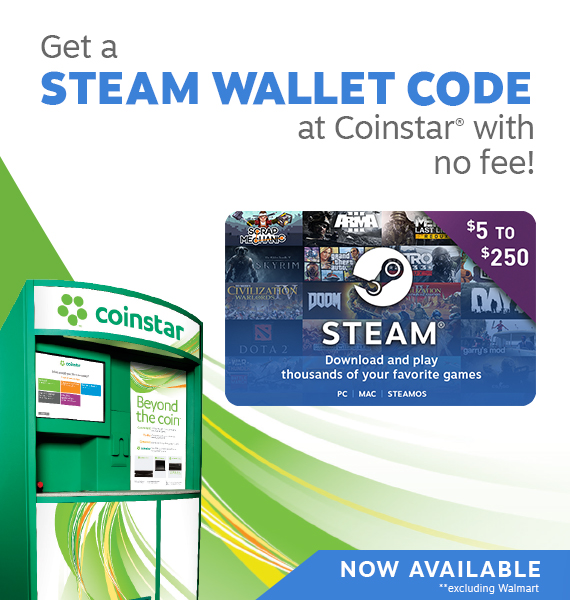 steam wallet cryptocurrency