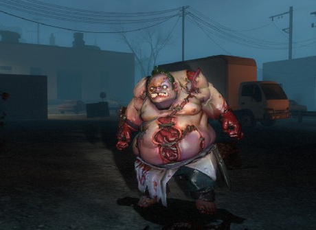Left 4 Dead 2 :: What Mod Is That?
