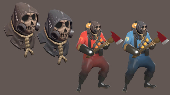 Dec 4, 2015 Team Fortress 2 Update Released Team Fortress