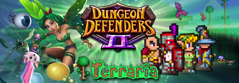 News Midweek Madness Terraria And Dungeon Defenders Ii Crossover Up To 25 Off A guide that will teach you how to fight the dungeon guardian and obtain his bone key for the baby skeletron head pet, by utilizing. news midweek madness terraria and