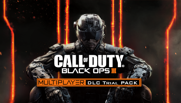 News - Now Available on Steam - Call of Duty®: Black Ops III
