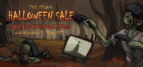 News - Steam Halloween Sale - Last Chance!