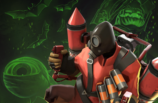 Nov 1, 2017 Team Fortress 2 Update Released Team Fortress