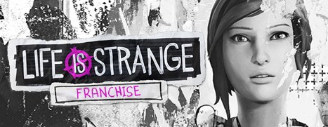 Weekend Deal – Life is Strange Franchise, Up to 75% Off!