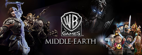 Midweek Madness – Middle-earth Franchise Up to 75% Off