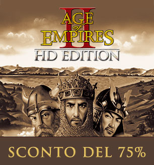 Age of Empires II HD, Age of Empires III, Octodad, The Fall