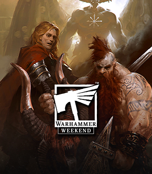Warhammer #spotlight_weekend_deal