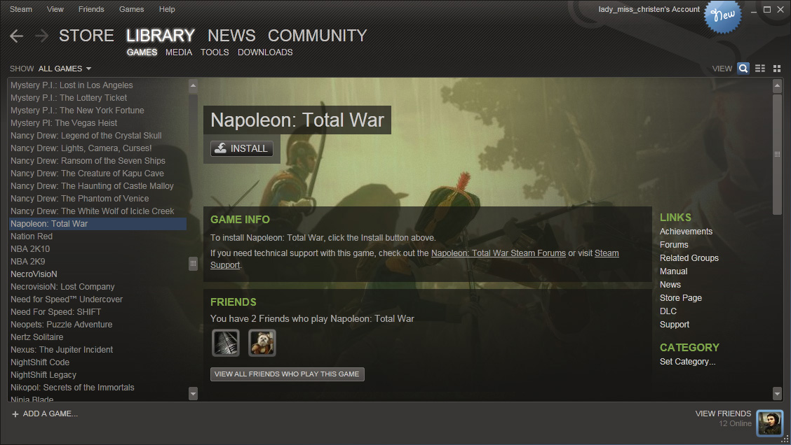 Steam User Interface Changes Announced by Valve ... |Steam User Interface