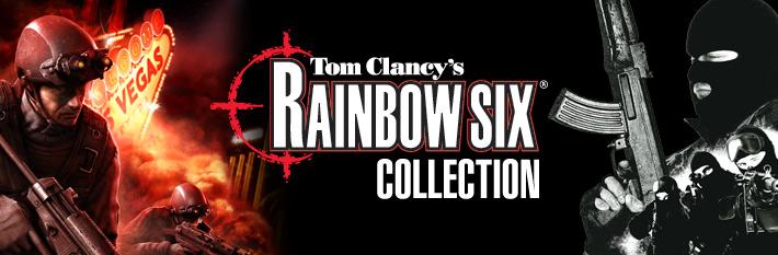 Rainbow Six Collection