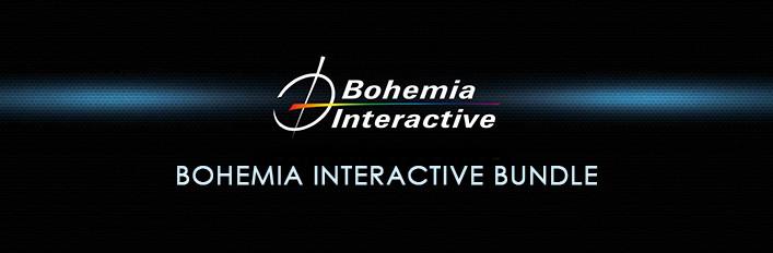 Bohemia Interactive Bundle