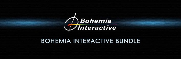 Bohemia Interactive Bundle