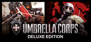 Umbrella Corps™ Deluxe Edition (PACK)