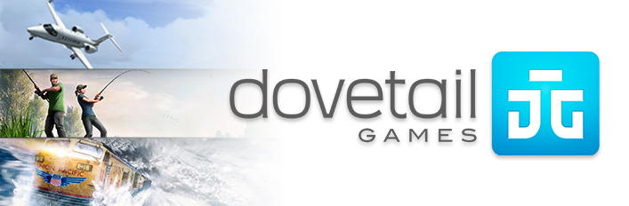 Dovetail Games Franchise Collection 2