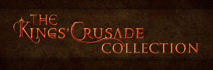 The Kings' Crusade Collection