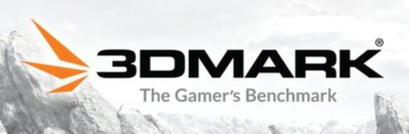 3DMark Advanced cover art