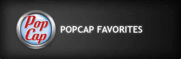PopCap Favorites