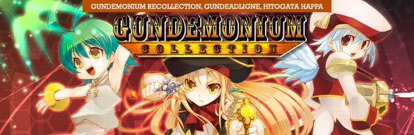 Gundemonium Collection