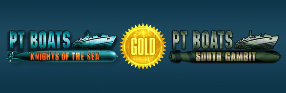 PT Boats Gold