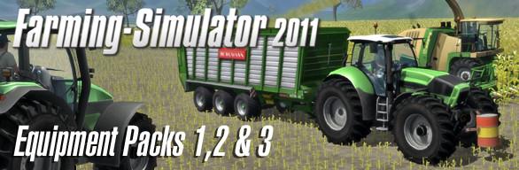 Farming Simulator 2011 DLC Pack