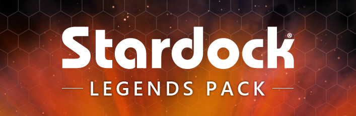 Stardock Legends Pack