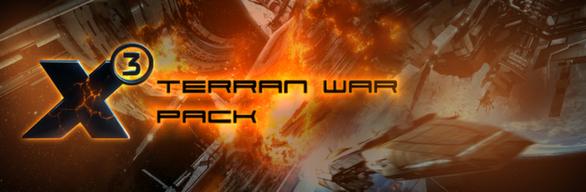 x3: terran war pack