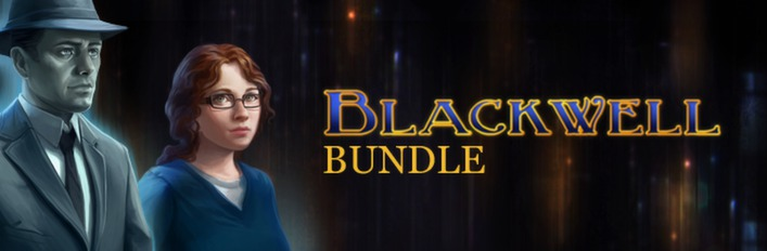 The Blackwell Bundle