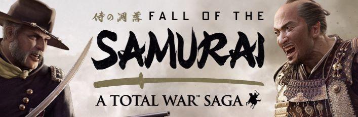 Total War Saga: FALL OF THE SAMURAI