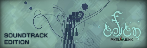 PixelJunk Eden + Soundtrack