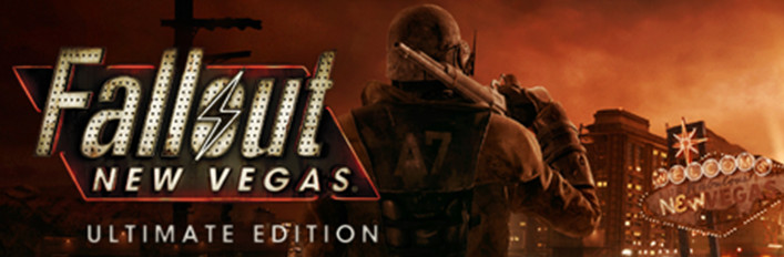 Fallout New Vegas Ultimate on Steam