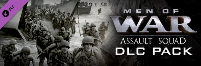 Men of War: Assault Squad - DLC Pack