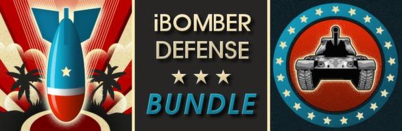 iBomber Bundle cover art