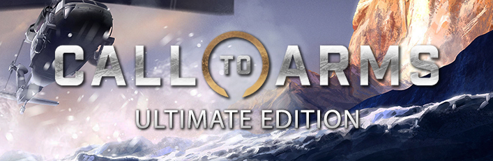 Call to Arms - Ultimate Edition on Steam