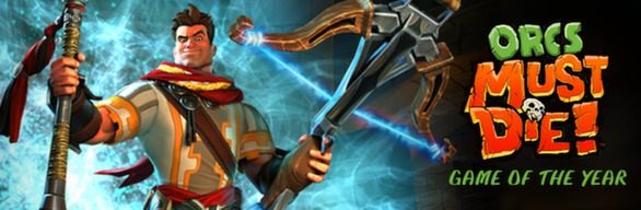 Orcs Must Die! Bundle