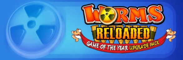 Worms Reloaded: Game of the Year Upgrade Pack