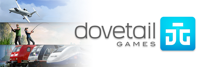 Dovetail Games Franchise Collection 3