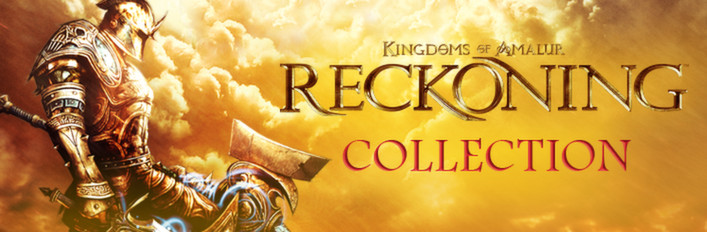 Kingdoms of Amalur: Reckoning - Collection