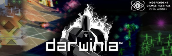 Darwinia + Soundtrack DLC