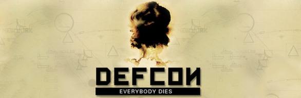 DEFCON + Soundtrack DLC