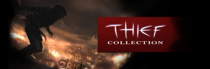 Thief Collection