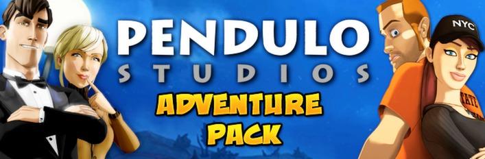 Pendulo Adventure Pack