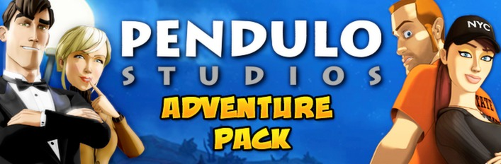 Pendulo Adventure Pack