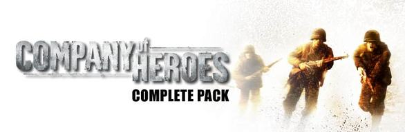 company of heroes steam trainer