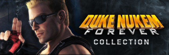 Duke Nukem Forever Collection