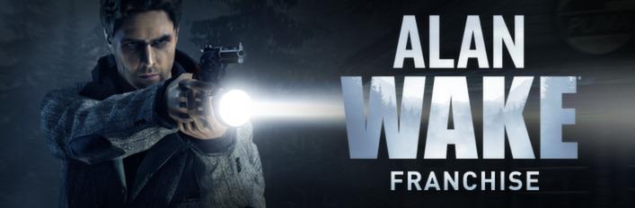 Alan Wake Franchise